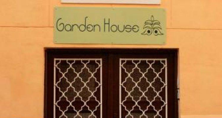 Garden House Budapest