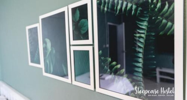 Sleepcase Hostel