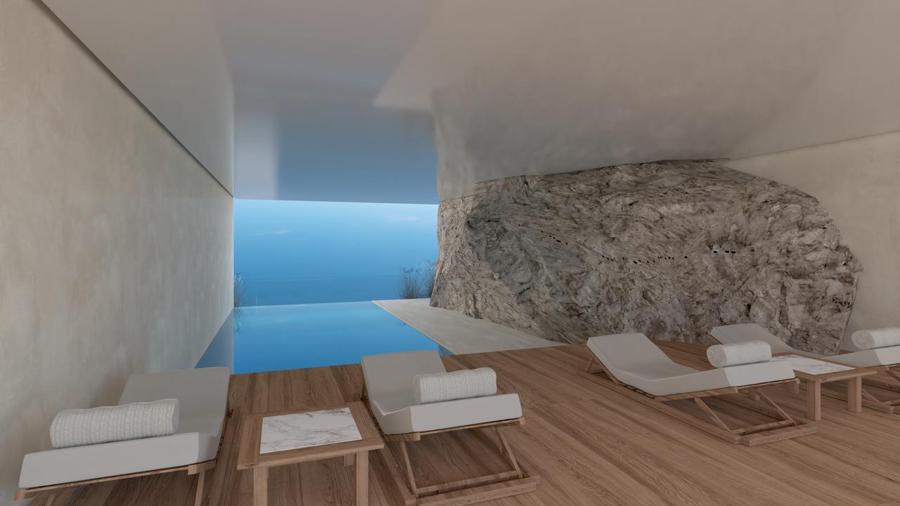 Acro Suites - A Wellbeing Resort (adults Only)