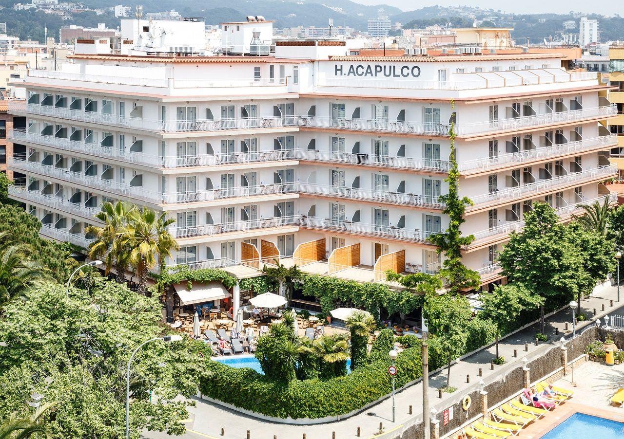 Acapulco - Lloret