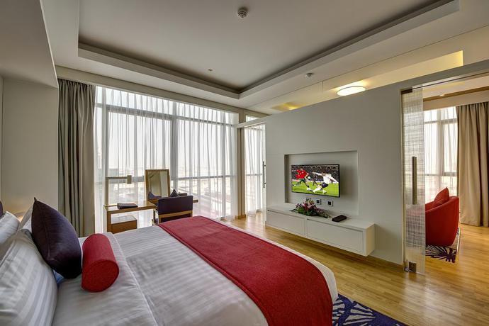 Royal Continental Hotel Deira