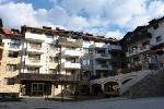 Dream Apartment Complex