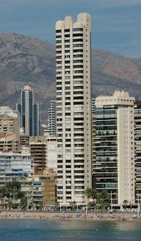 Torre Levante Arca Rent