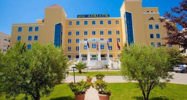 ADRIATIK & RESORT Hotel