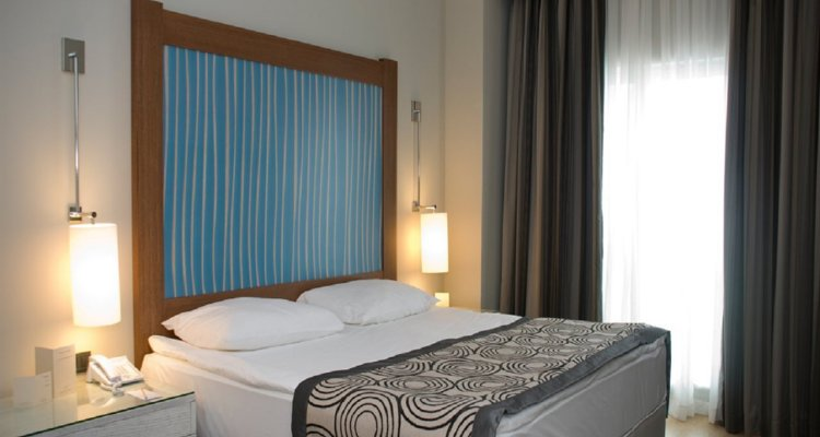 Xanadu Island Hotel - All Inclusive