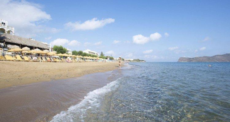 CHC Galini Sea View