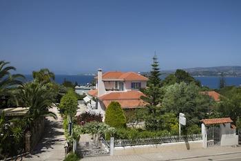 Villa Tzivras