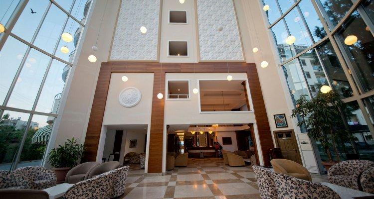 M.C Beach Park Resort Hotel All Inclusive