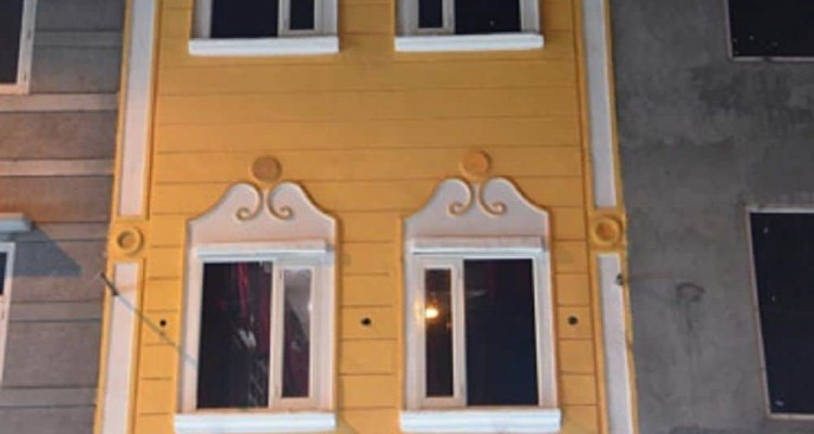 Manje Bistre Dormitory