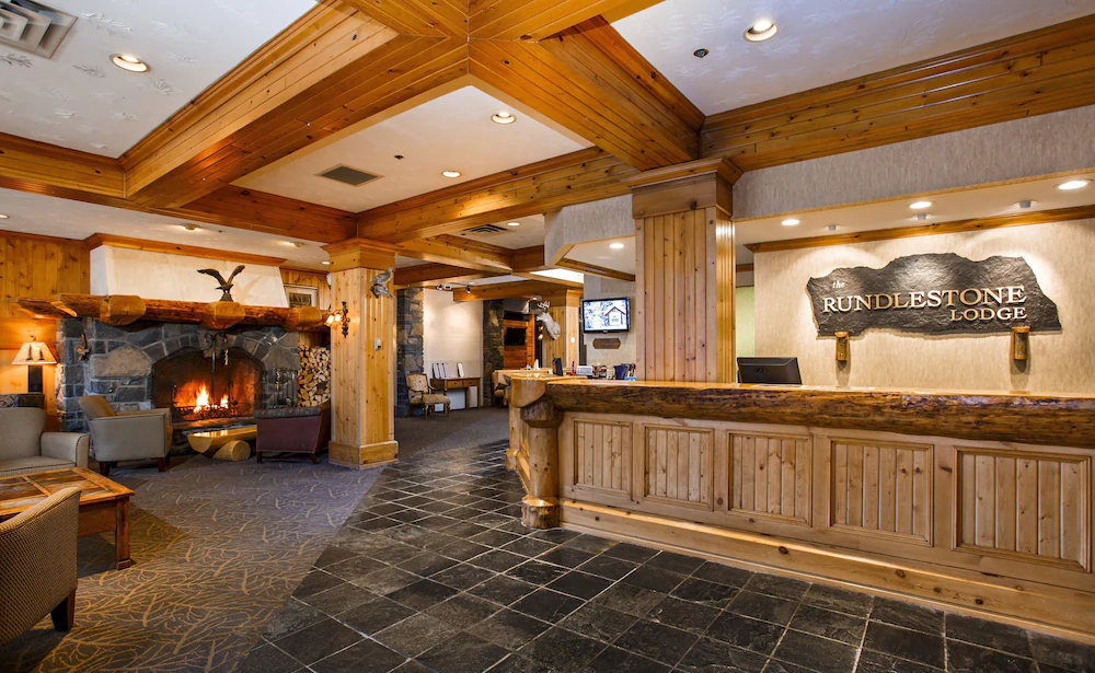 Rundlestone Lodge Banff