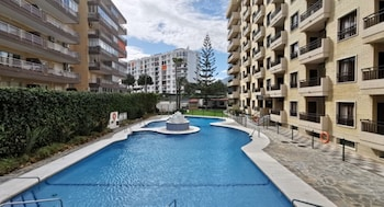 Apartment - 1 Bedroom With Pool, Wifi And Sea Views - 107878