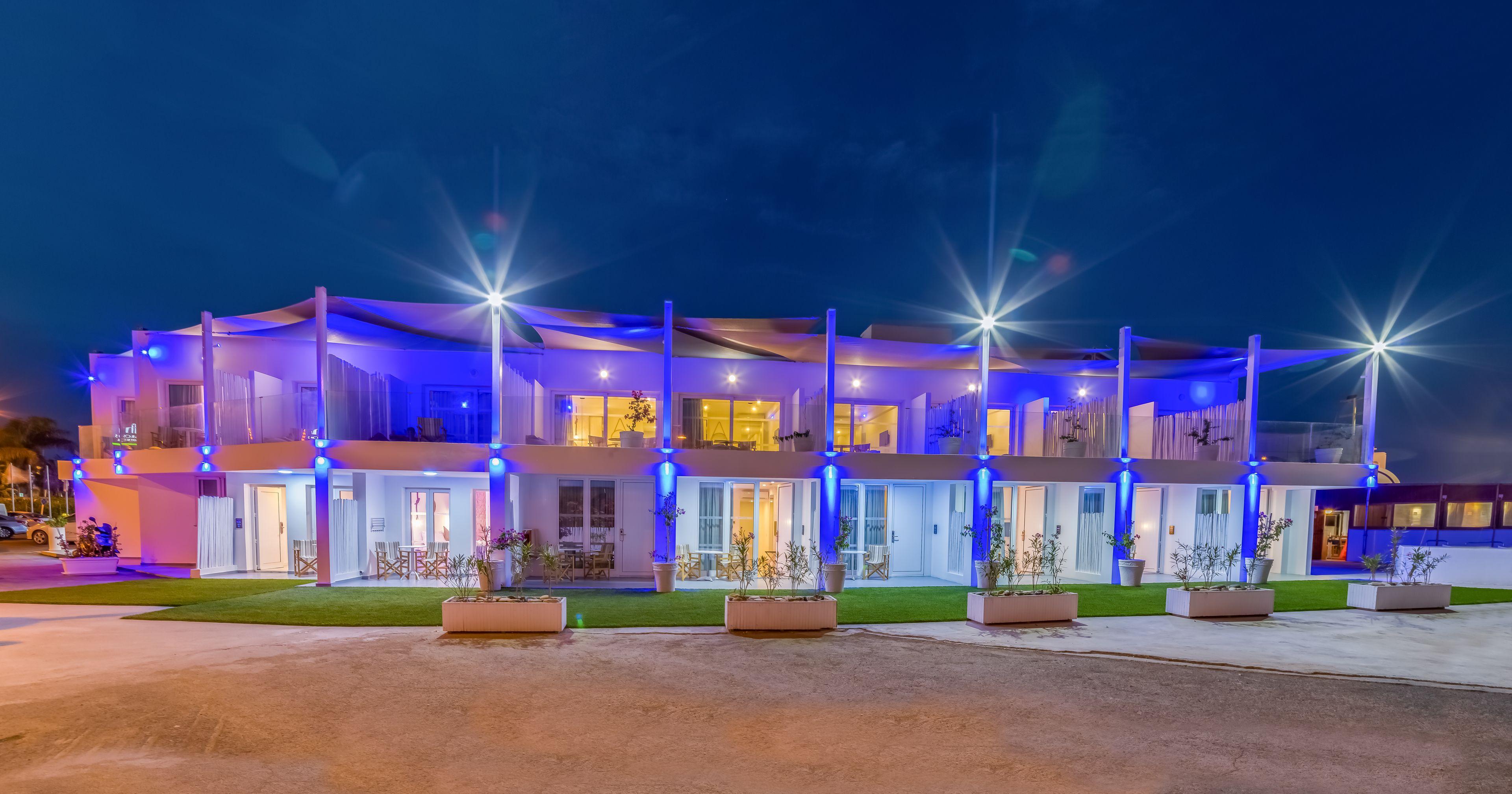 Blue Harbour Boutique Apartments