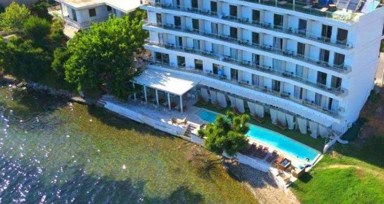 Porto Evia Boutique hotel by Xenia Resorts