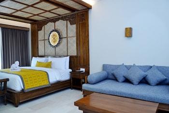 Kenran Resort Ubud By Soscomma