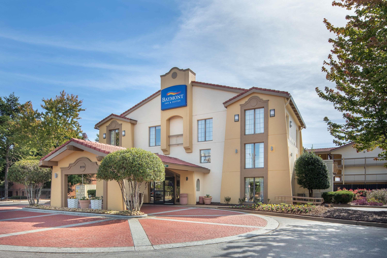 Baymont Inn & Suites Marietta Atlanta North