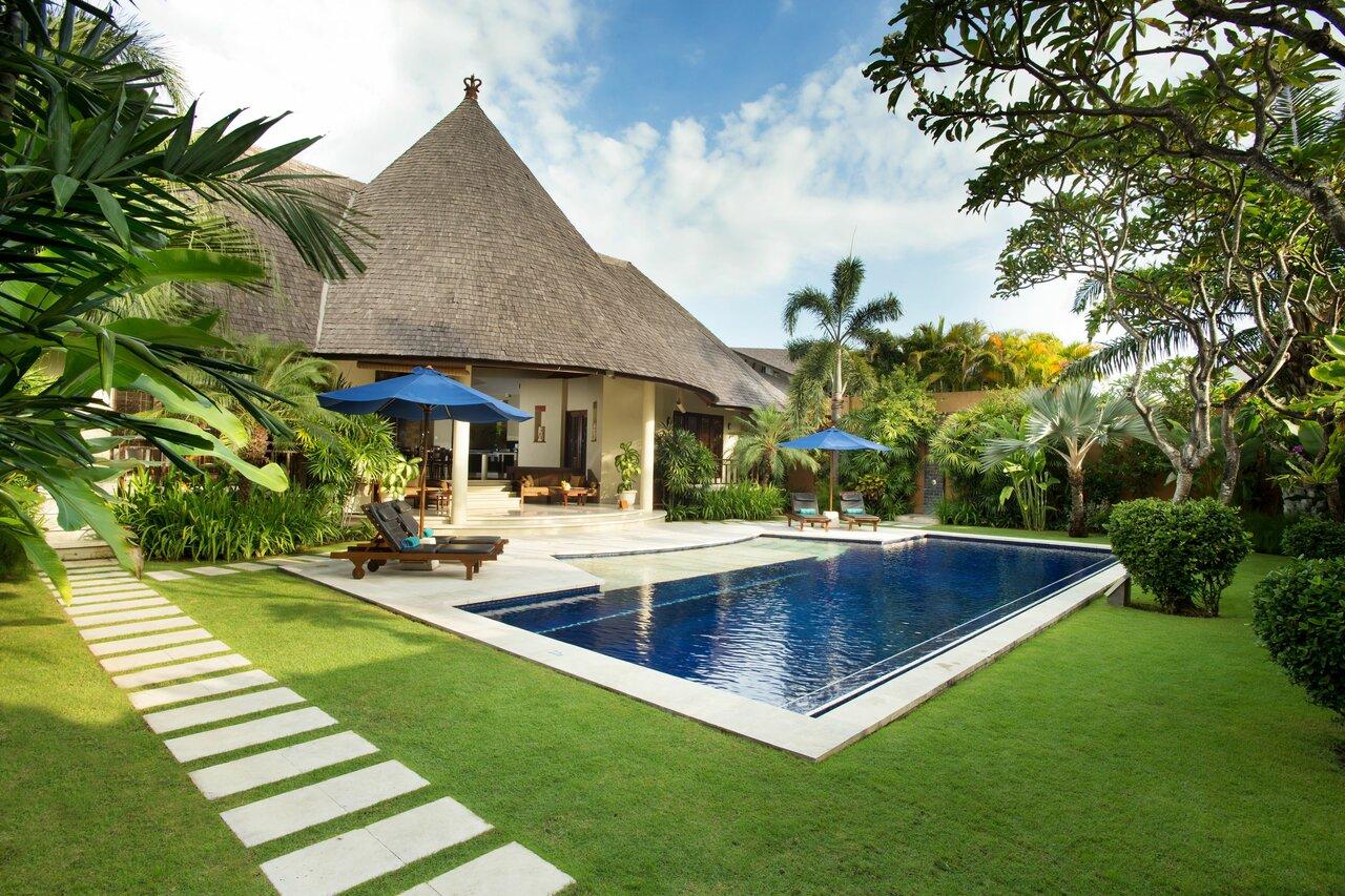 The Kunja Villa Hotel and Spa