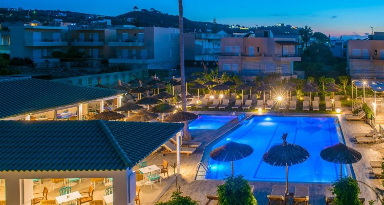 Solimar Turquoise Adults Only - All Inclusive