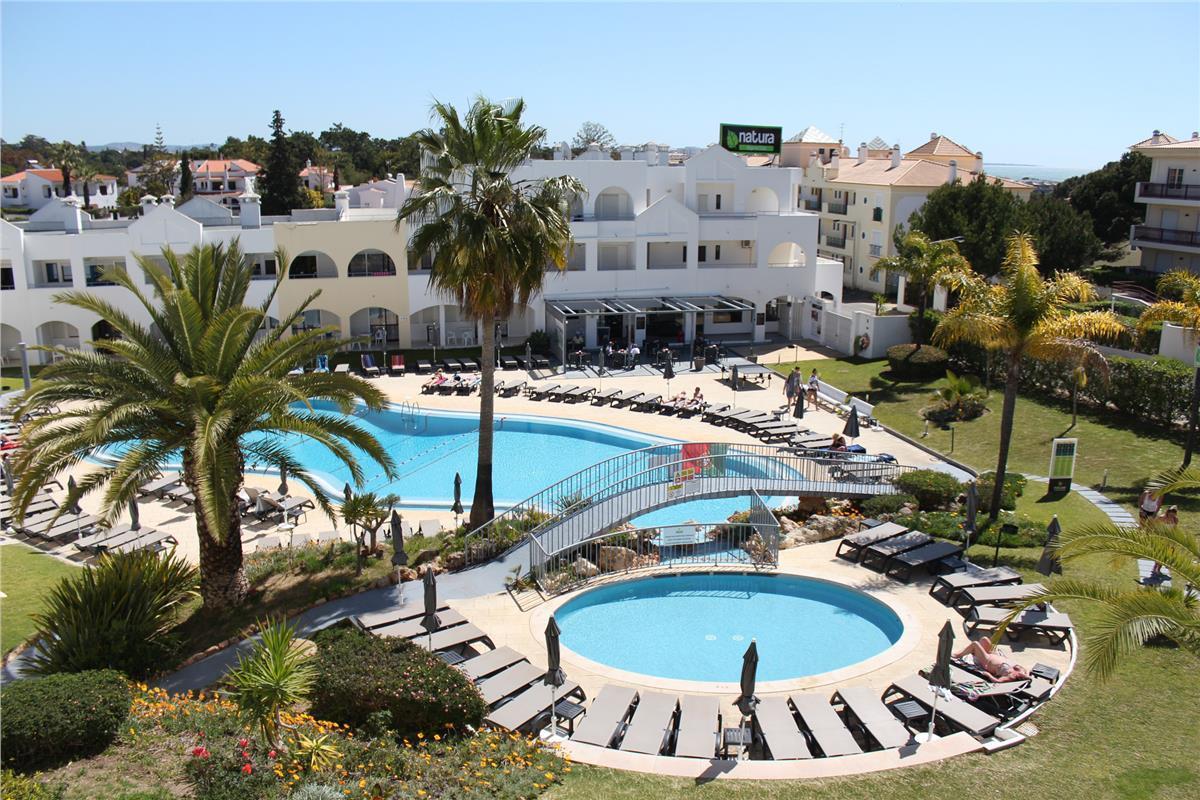 Natura Algarve Club