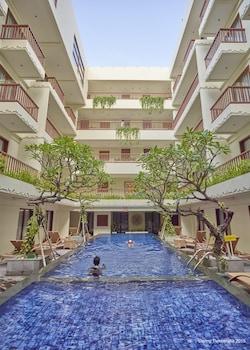 Sense Sunset Hotel Seminyak