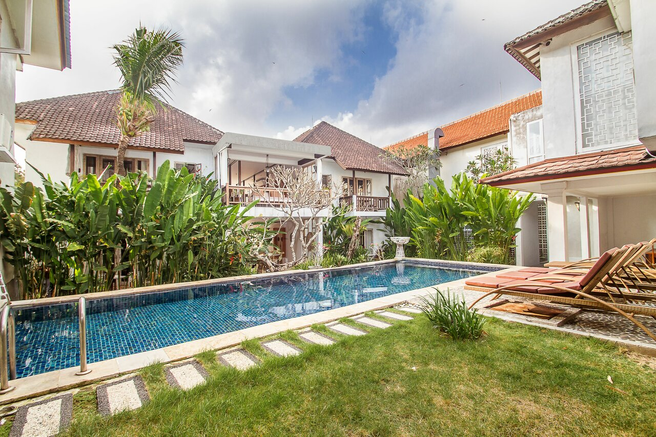 Abian Biu Mansion