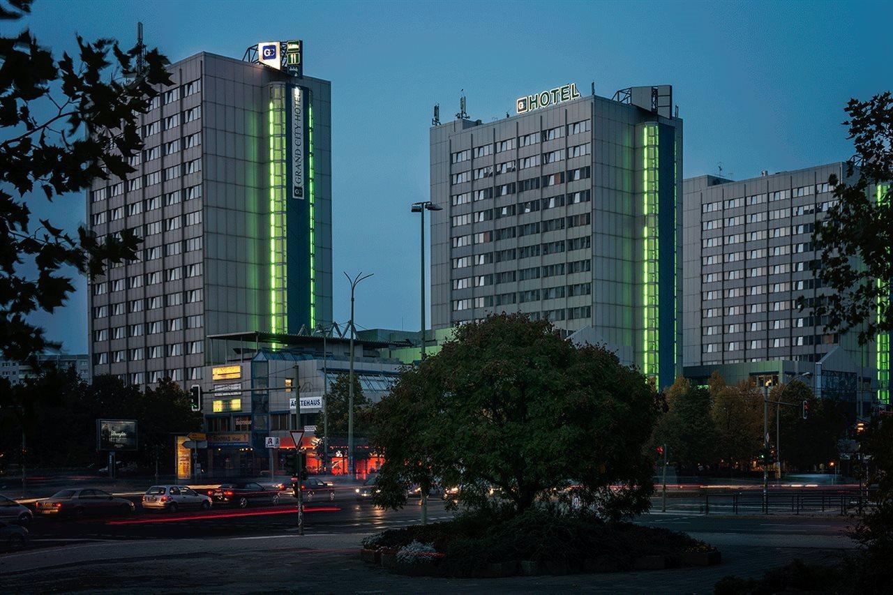 City Hotel Berlin East (ex Grand City)