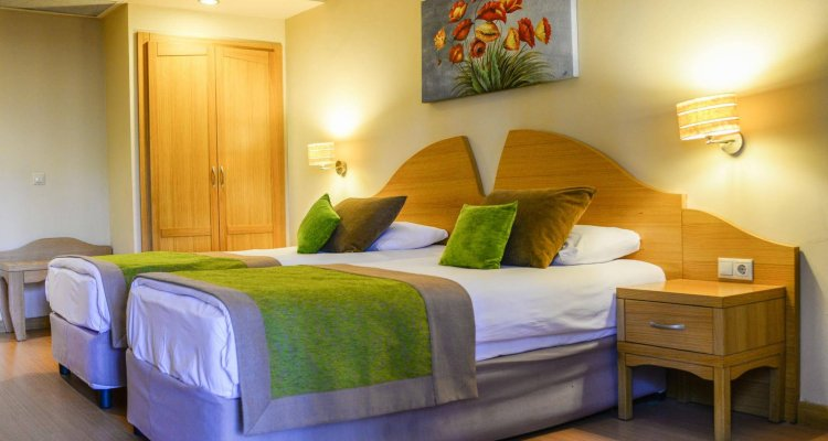 Limak Arcadia Sport Resort - All Inclusive