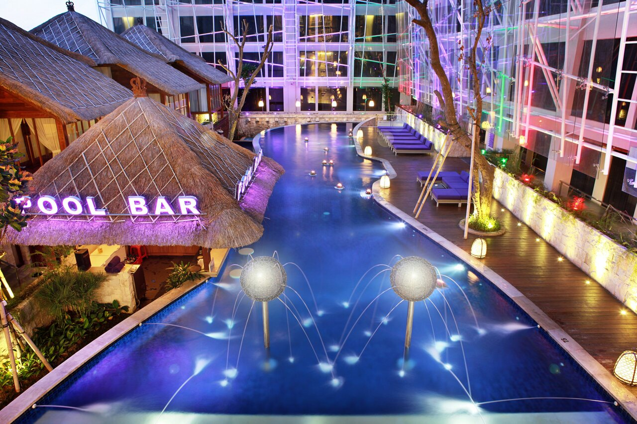 Grand Mega Resort And Spa