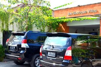 Jas Boutique Villas