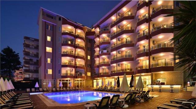KAILA BEACH HOTEL (EX.KATYA HOTEL)
