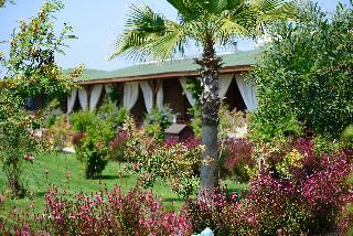 SENTIDO Flora Garden