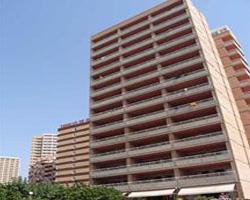 Alpha Apartamentos