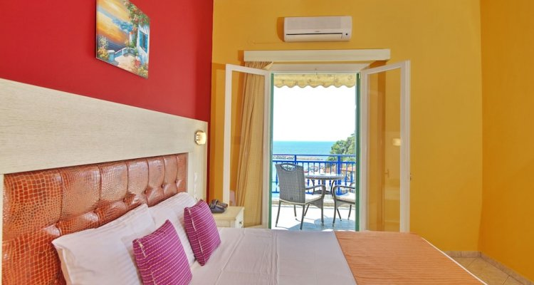 Pension Votsi
