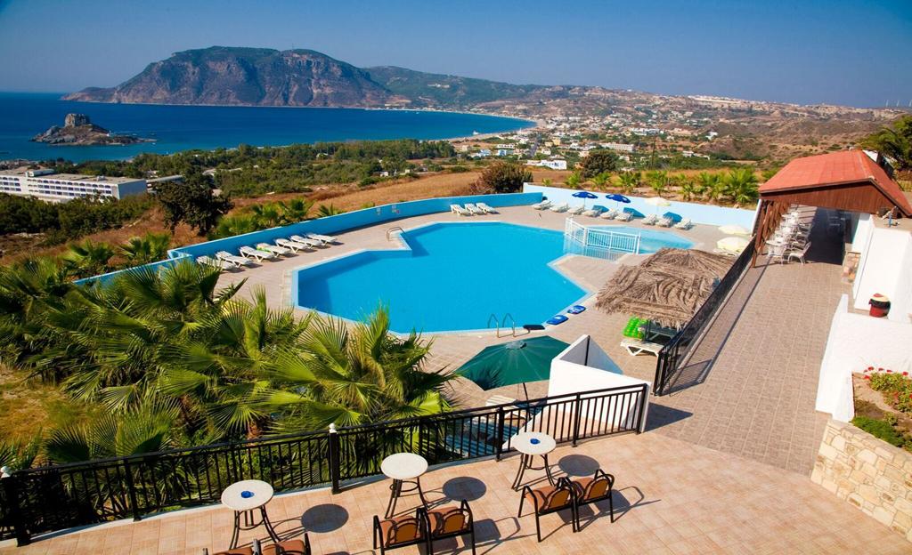 Pantheon Hotel Kos