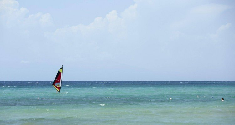 GΗotels Simantro Beach