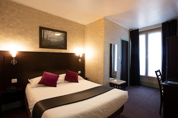 Hotel Prince Albert Opéra