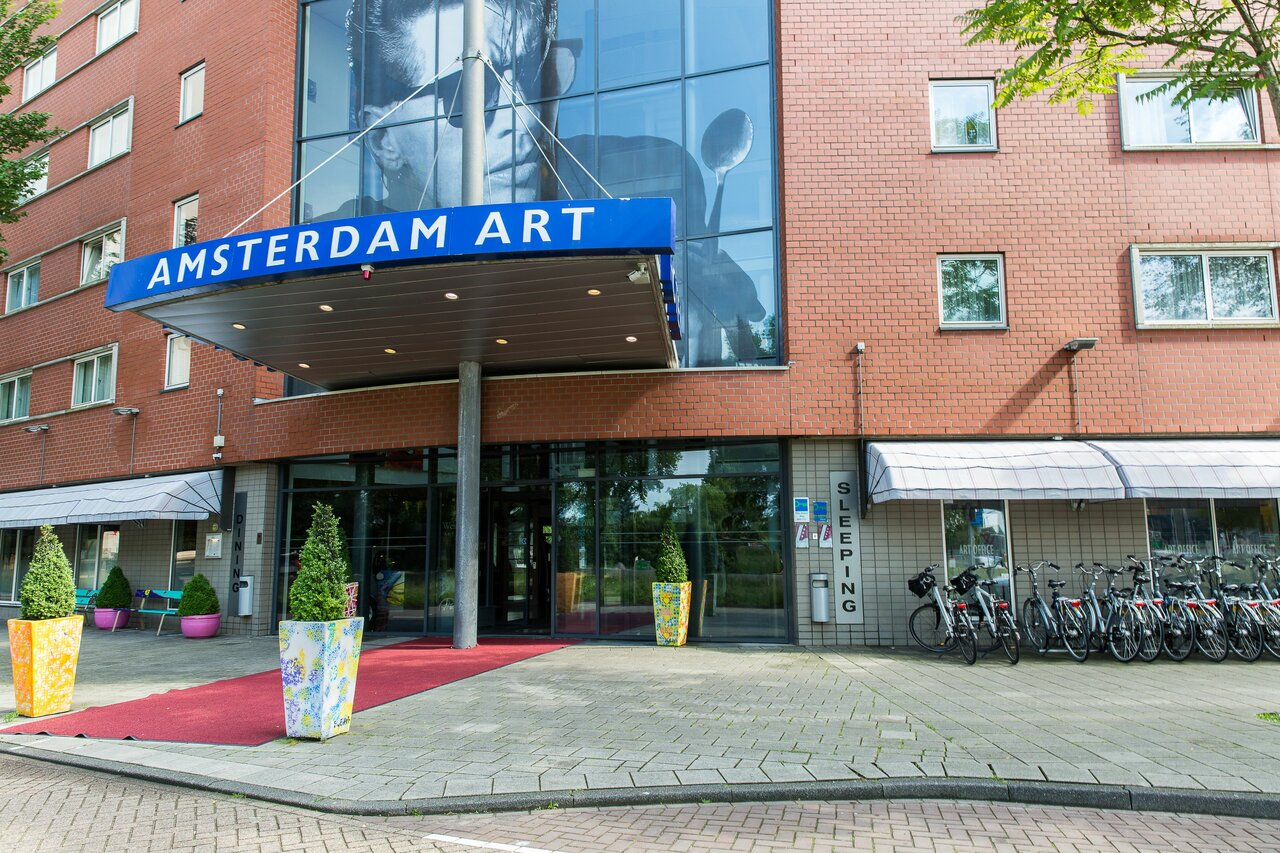 Westcord Art Amsterdam 3 Star
