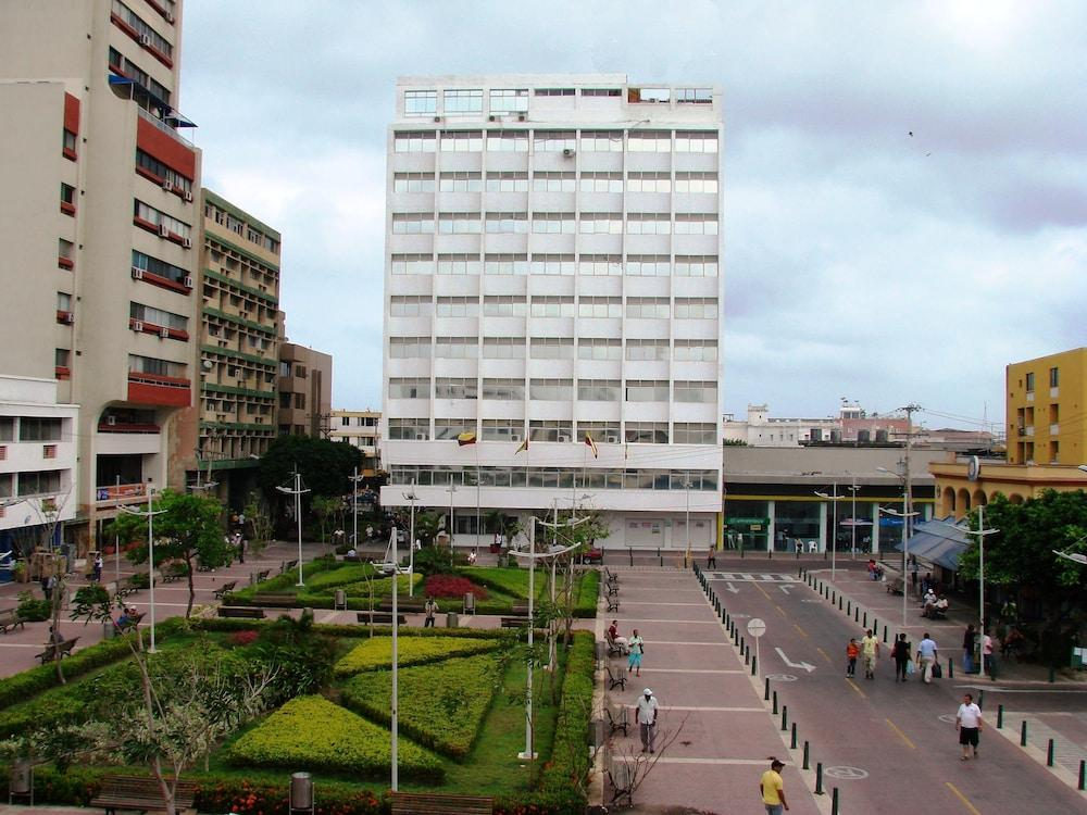 Stil Cartagena