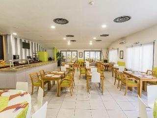 Hotel Campanile Lisbonne Sud - Setubal