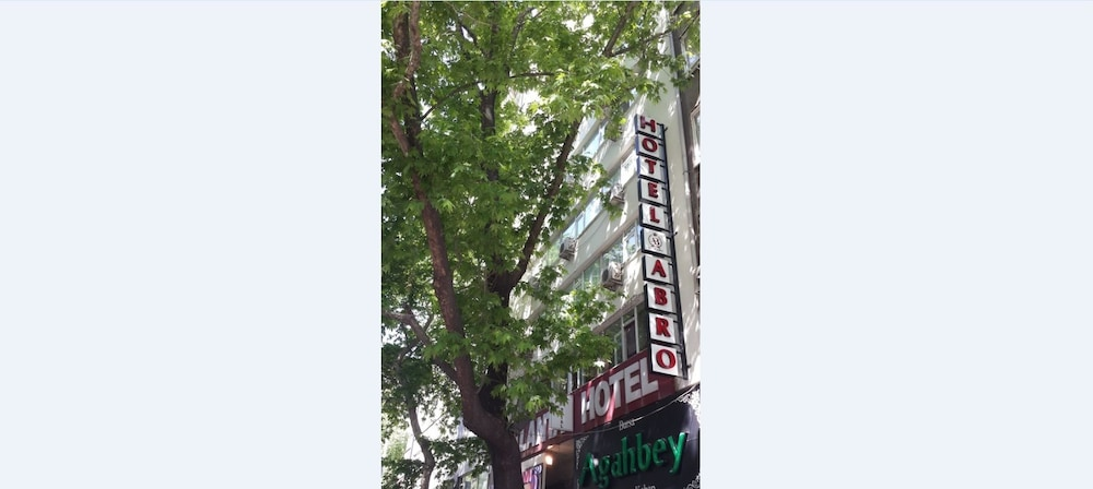 Abro Necatibey Hotel