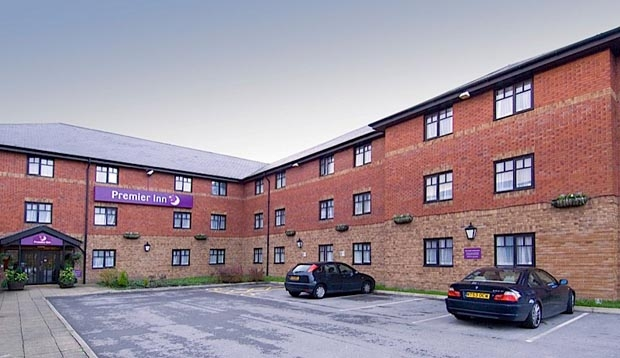 Premier Inn Manchester Tameside Hyde