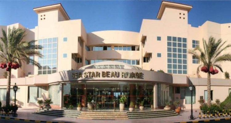 Sea Star Beau Rivage - All Inclusive Hotel