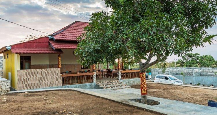 Shakya Garden Cottage