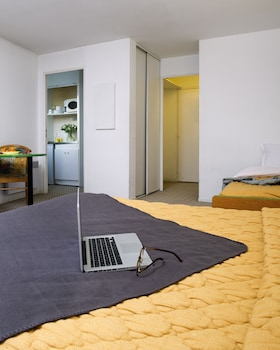 Aparthotel Adagio Access Paris Maisons Alfort