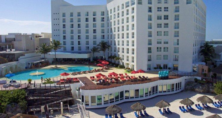 Sunset Royal Beach Resort - All Inclusive