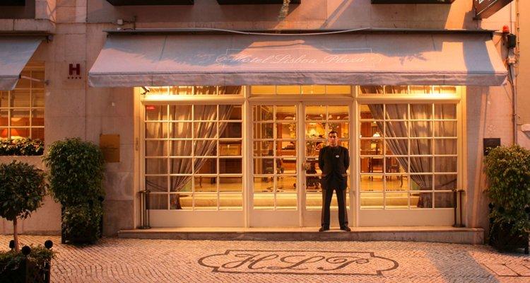 Hotel Lisboa Plaza, a Lisbon Heritage Collection