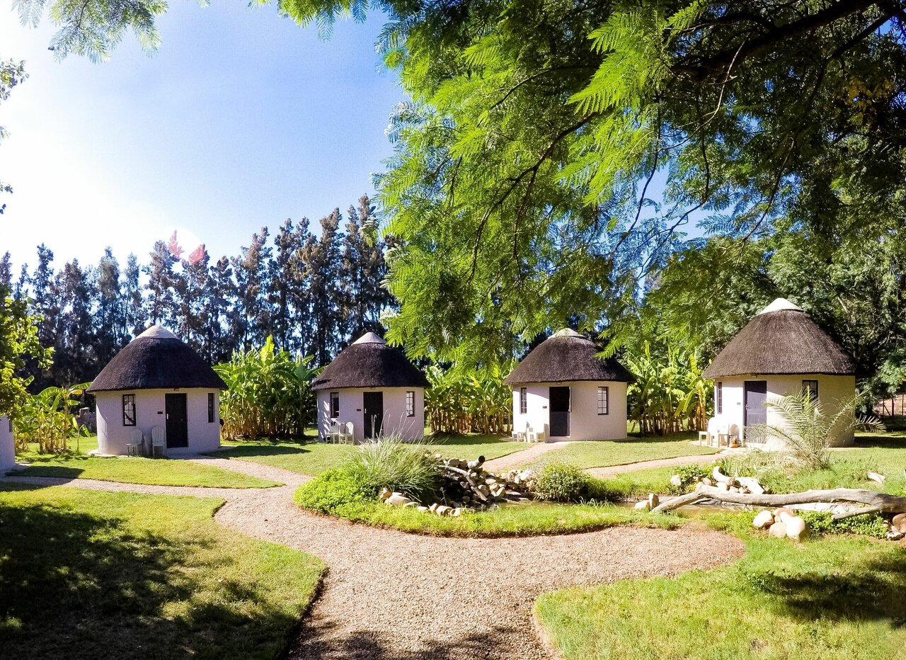 Addo African Home
