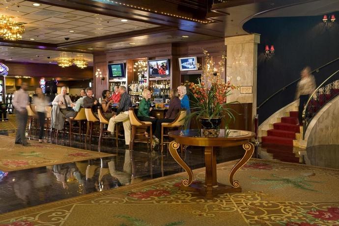 El Cortez And Casino