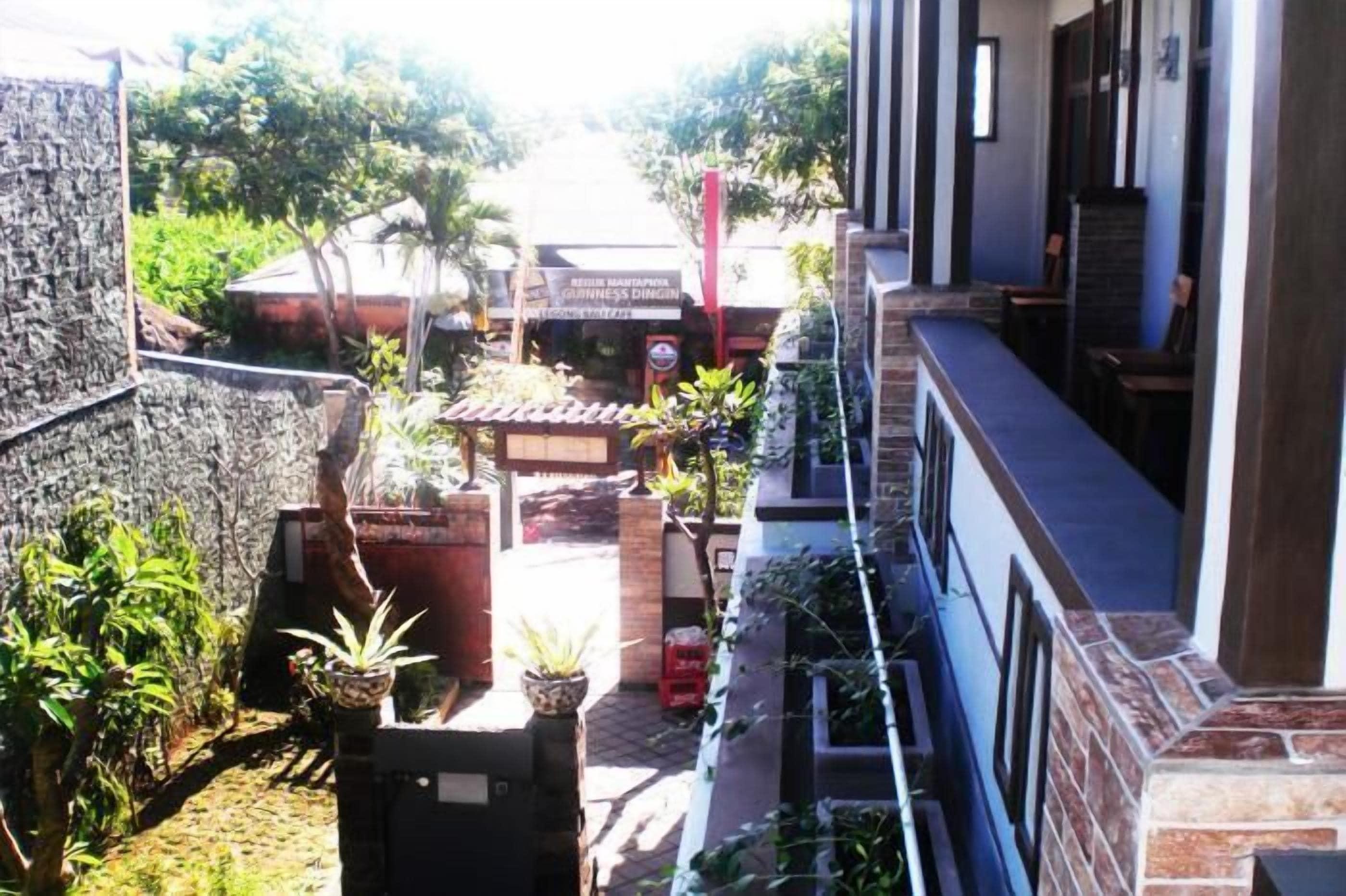 Gm Bali Guesthouse