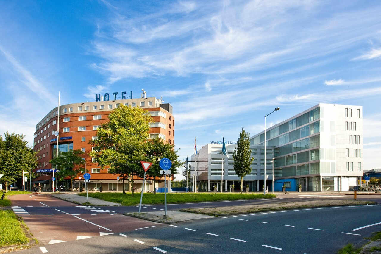 Westcord Art Amsterdam 4 Star