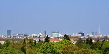 Enjoy Berlin City Messe